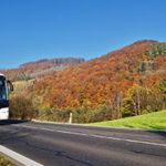 首都圏の高速バスの定期を利用して通学